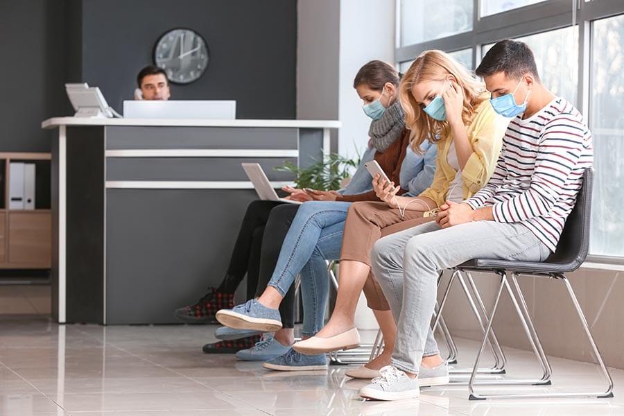 Microsoft Bookings - Termine online buchen lassen - Beratung durch Keepsmile Design