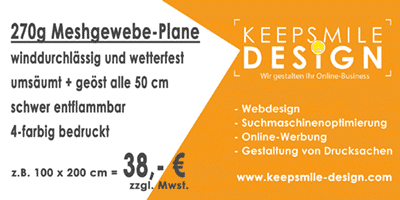 Angebot Mesh-Plane von Keepsmile Design