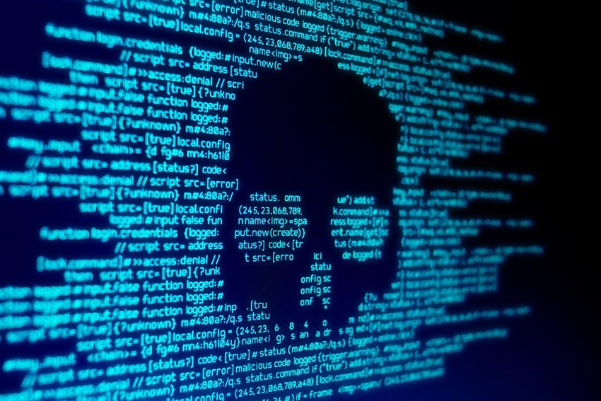 Vermeiden Sie Hackerangriffe - Keepsmile Design