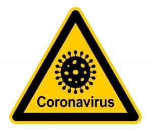 Corona-Informationen von Keepsmile Design
