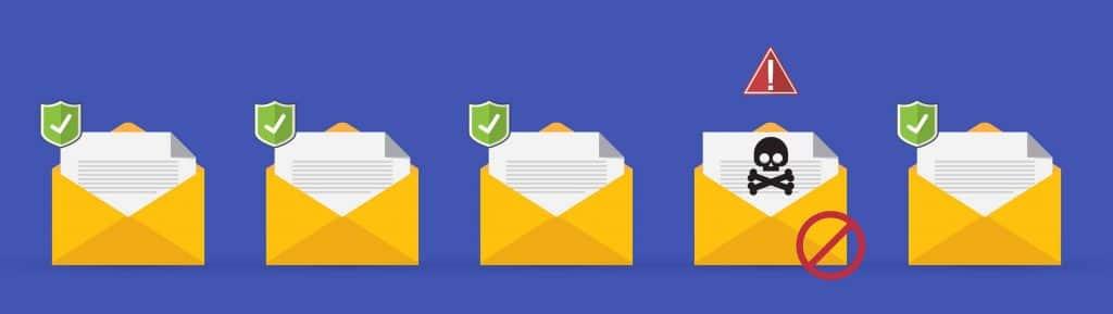 Phishing-Sicherheitsfunktionen in Microsoft365 Business Premium bei Keepsmile Design, Castrop-Rauxel (Ruhrgebiet)