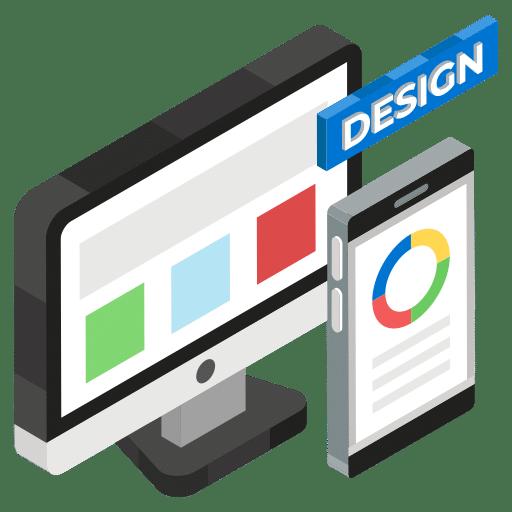 Webdesign-Internetgestaltung bei Keepsmile Design im Ruhrgebiet