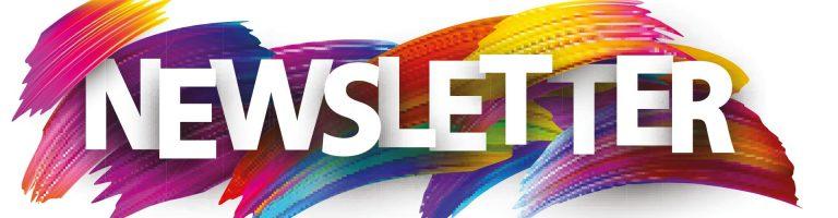 Bannerbild Newsletter für Blogbeitrag