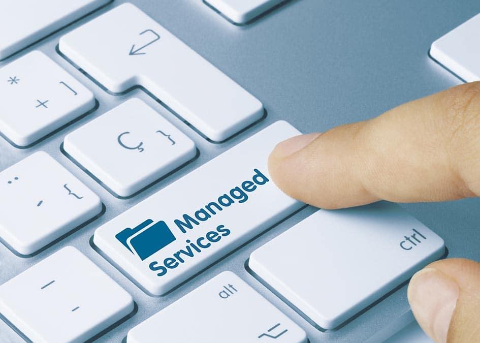 Managed Servicees - Sie entscheiden welche Leistungen Sie von Keepsmile Design benötigen