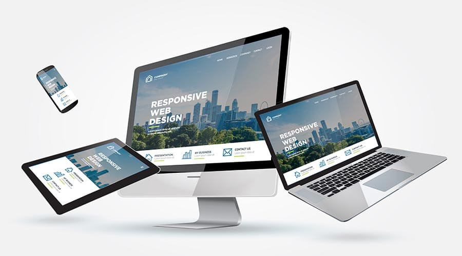 Responsive Webdesign erstellt Keepsmile Design, Castrop-Rauxel, Ruhrgebiet