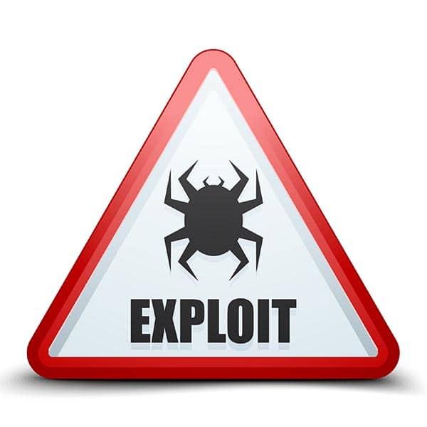 Exploits und Exploitkits sind eine Bedrohiung - Keepsmile Design hilft