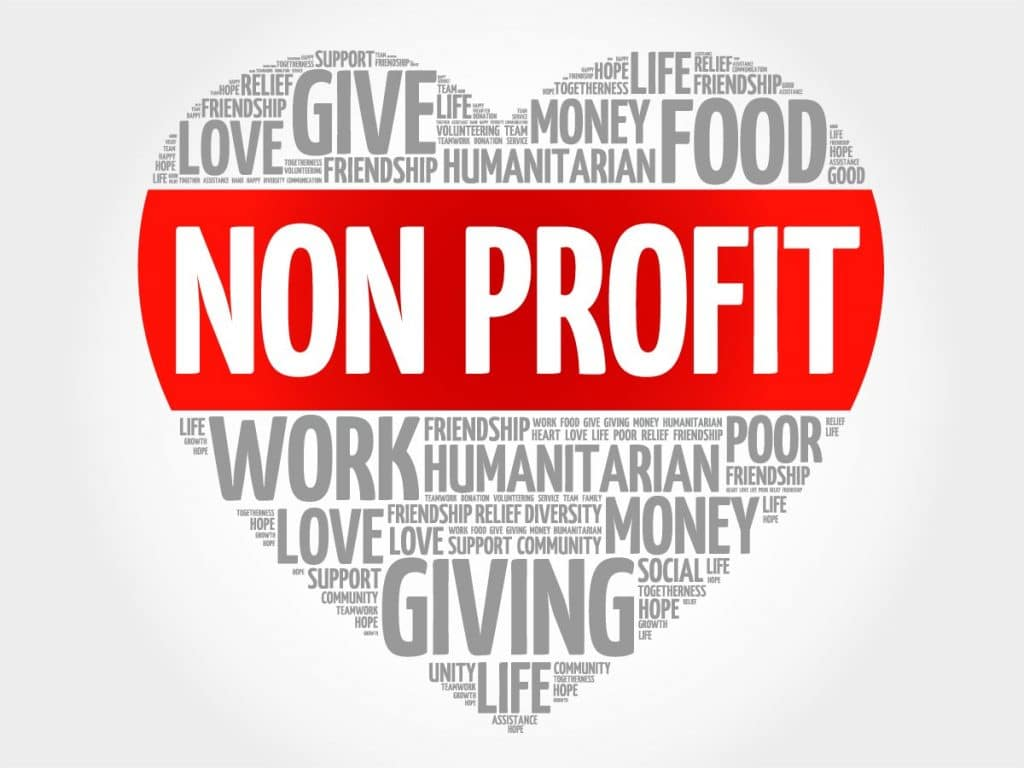 Spezielle Angeobte für Non-Profit Organisationen