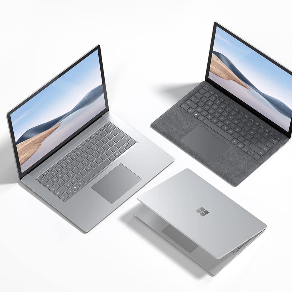 Microsoft Laptop 4 kaufen bei Keepsmile Design, Castrop-Rauxel (Ruhrgebiet)