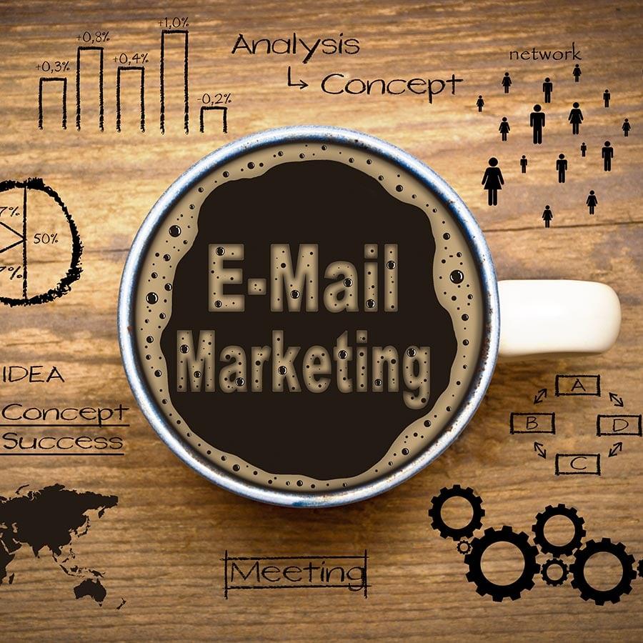 E-Mail-Marketing für einen besseren Kundenkontakt