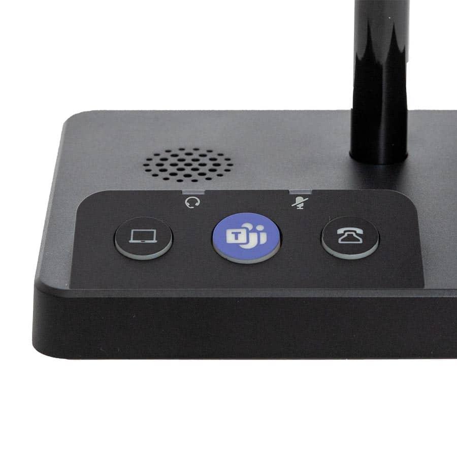 Microsoft Teams zertifiziert Headset von Yealink WH62-Mono - Beratung und Verkauf bei Keepsmile Design, Castrop-Rauxel