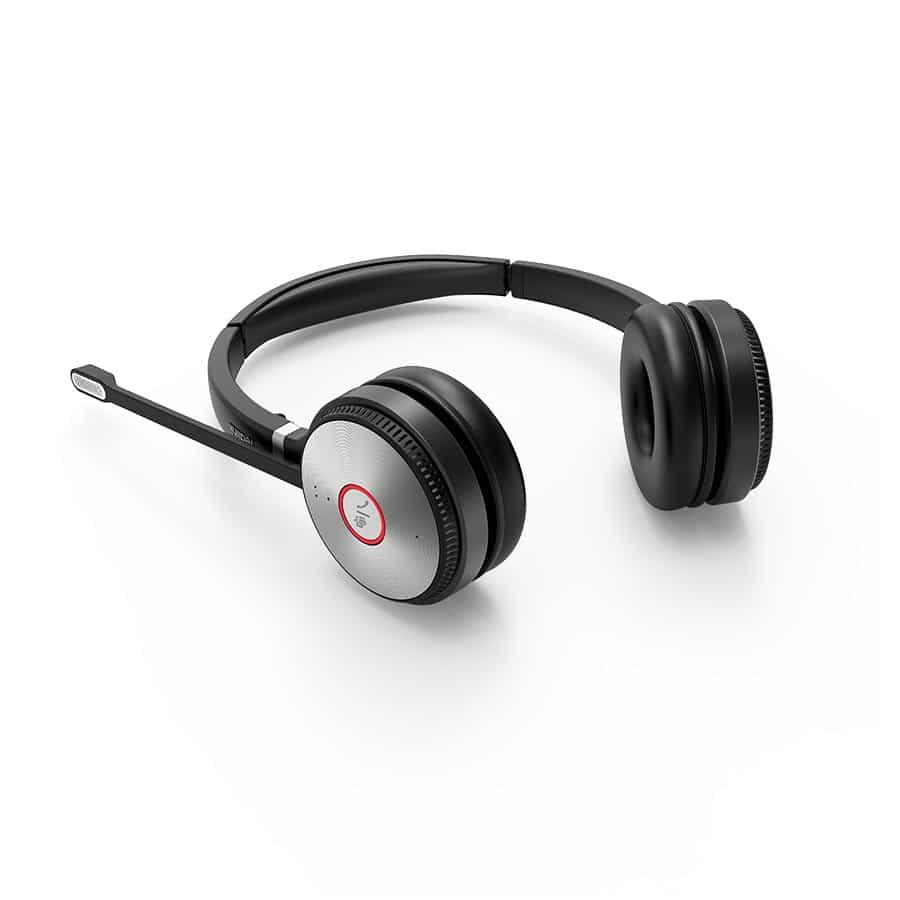 WH62 / WH66-Dual-Kopfhörer ohne Basisstation