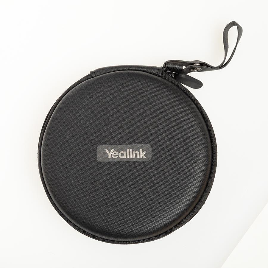 Transporttasche für das Speakerphone CP700 / CP900 von Yealink