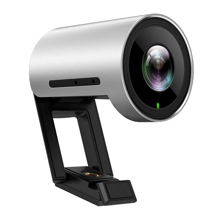 Yealink Desktop-Kamera UVC30 für Microsoft Teams und Zoom